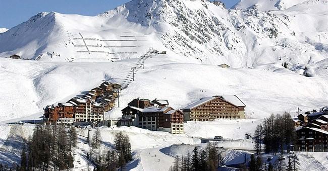 Tourism suffers in winter of EU-Russia discontent