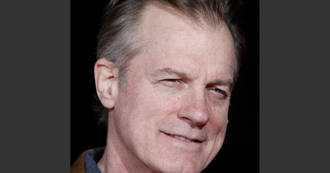 Actor Stephen Collins denies he's a pedophile in interview