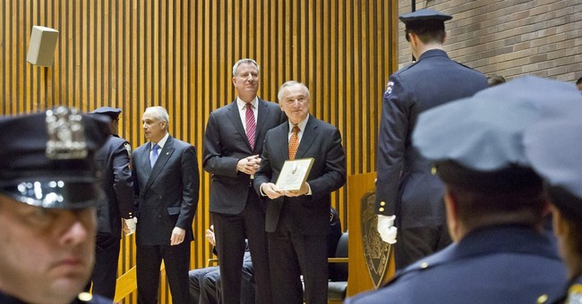 Crime in NYC drops even as tactics draw criticism