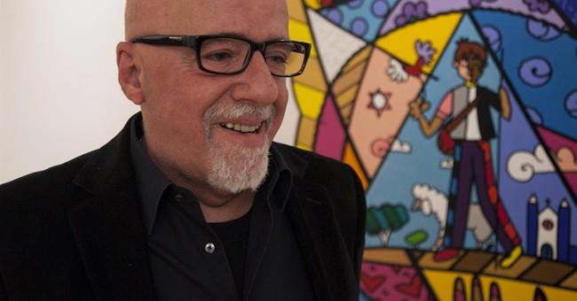 AP Interview: Coelho says Sony hack threatens all