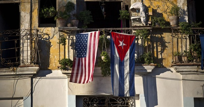 Raul Castro: Don't expect detente to change Cuban system
