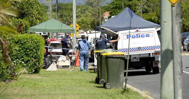 Australian woman charged with murder of 8 children