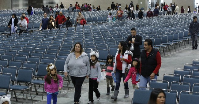 Immigrants build document trails to remain in US