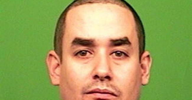 A look at the 2 NYC officers killed in ambush