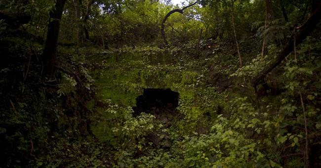 Abandoned asbestos mines still a hazard in India