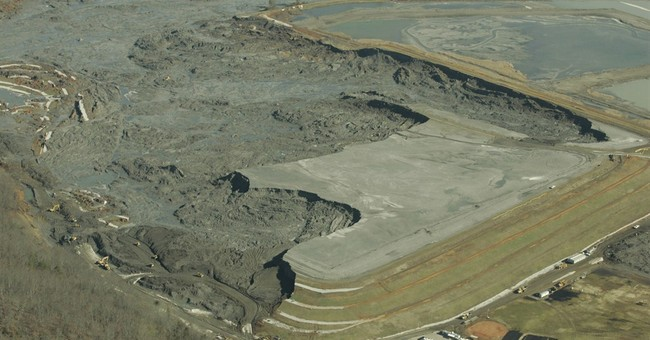 EPA coal ash standards a setback for environmental groups