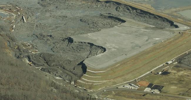 EPA coal ash standards a setback for environmental groups