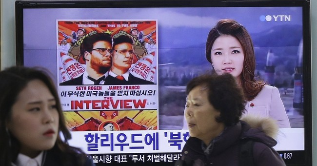 North Korea Internet outage in wake of Sony attack over