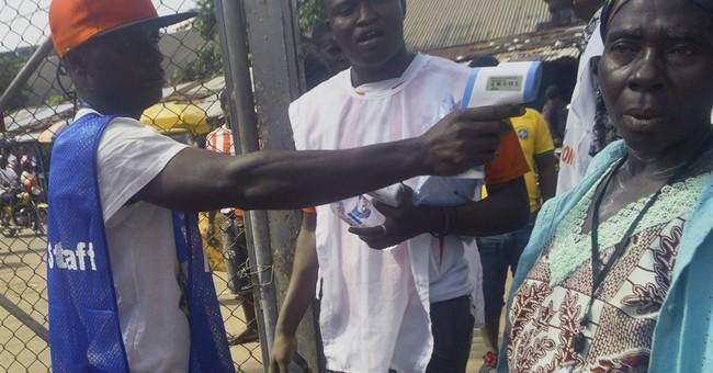 Liberia: Ex-soccer star takes lead in Senate race