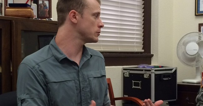 Bergdahl investigation report goes to senior Army commander