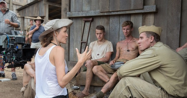 Angelina Jolie's latest incarnation: filmmaker
