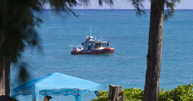 President Obama's Hawaii vacation: Day 3