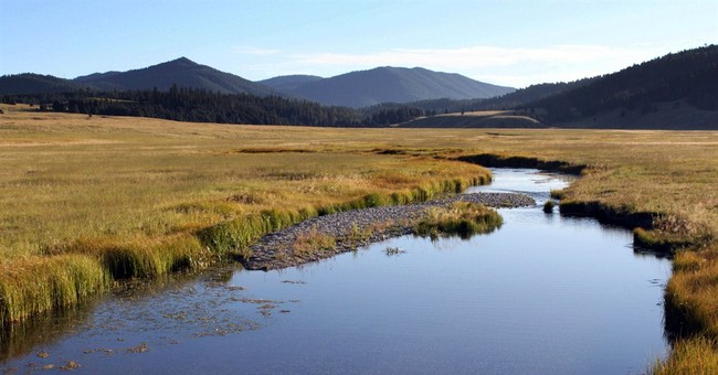 Valles Caldera looks to future as national park