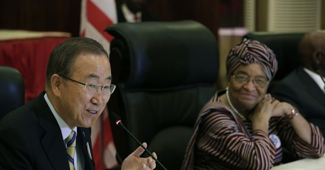 WHO: Recorded Ebola deaths top 7,000