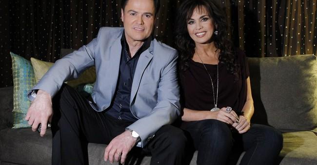Donny and Marie Osmond extend Las Vegas show dates