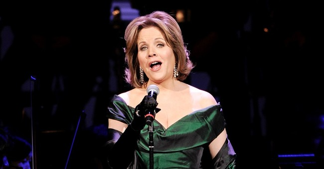 Renee Fleming to make Broadway debut in 'Living on Love'