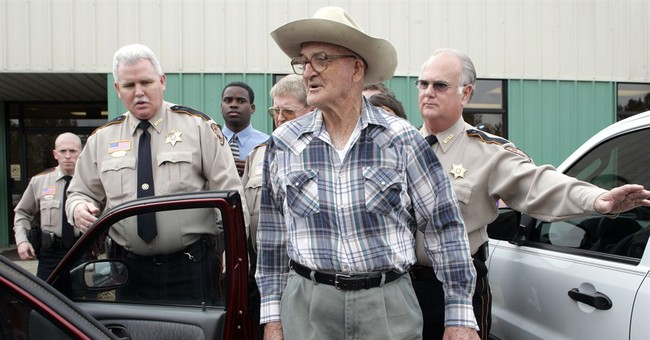 Convict in 1964 civil-rights deaths won't confess
