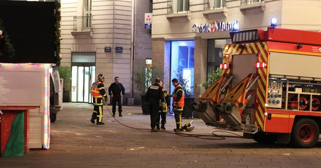 France finds no links among 3 attacks in 3 days