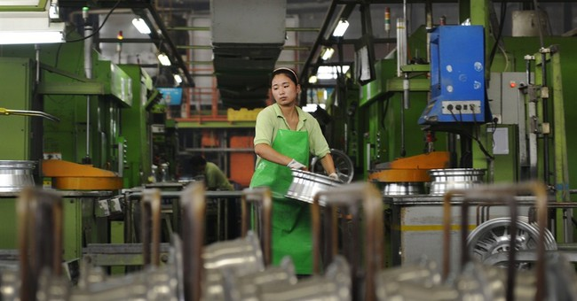 Top business stories of 2014: US grows, world slows
