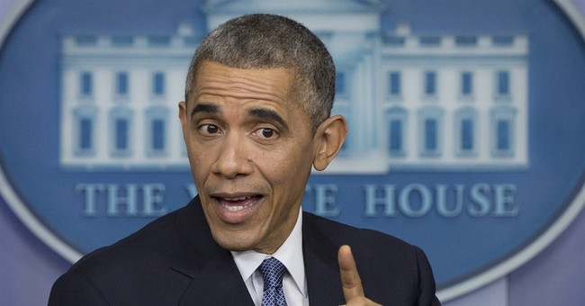 5 issues Obama sought to tackle on his own in 2014