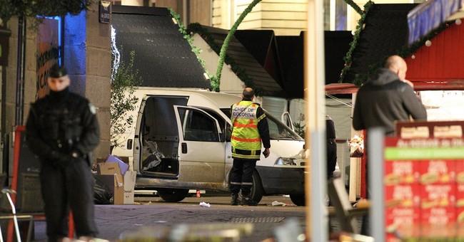 Dozens injured in 3 separate attacks in France