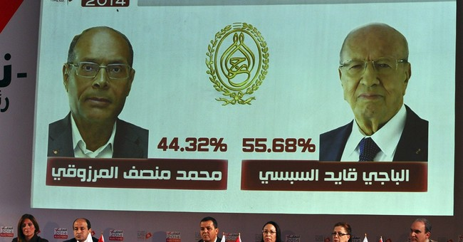 Calm returns to Tunisia after post-election riots