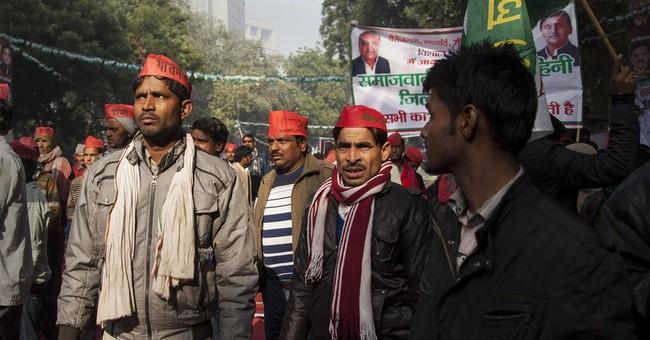 India lawmakers demand Modi speak on Hindu conversions