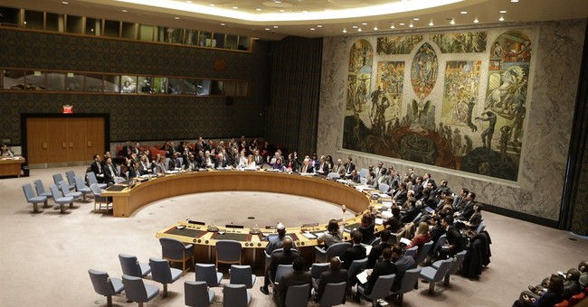 UN Security Council takes up N. Korea's human rights