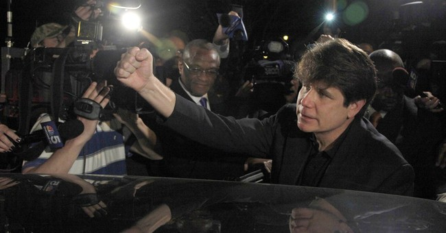 Blagojevich brother: I was fed 'pawn' to get then-governor