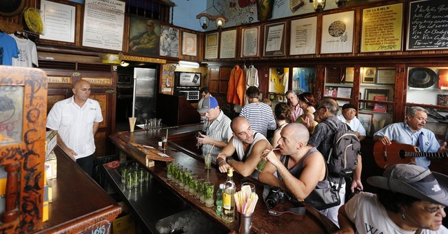 Big changes coming to Cuba tourism with US opening