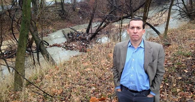 APNewsBreak: DC farm site is ecological disaster