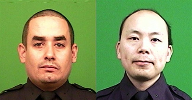 Too late: Cops' deaths highlight outdated systems