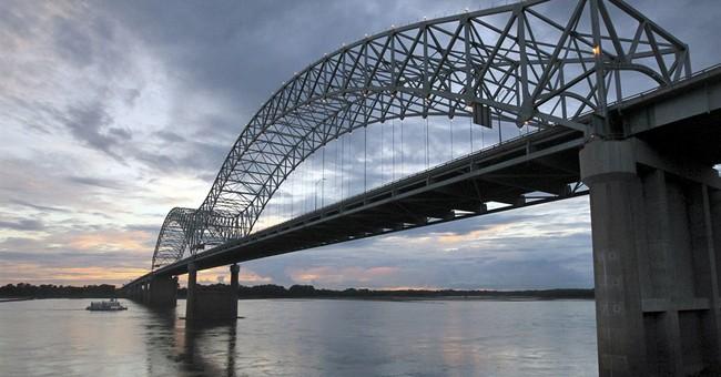 FBI asks agencies to watch Memphis, Tenn., bridges