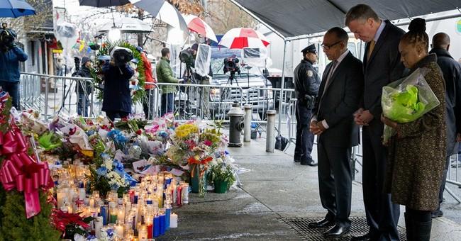 Key developments in case of 2 slain NYPD officers
