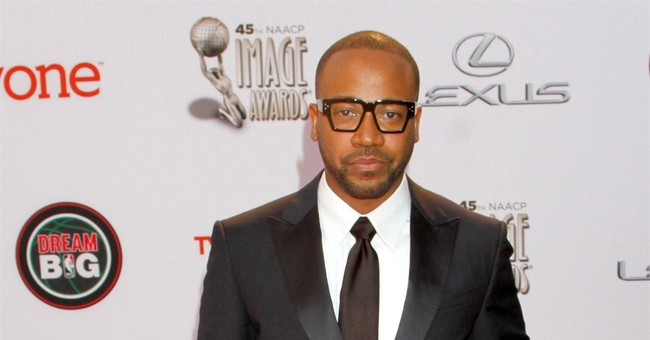 Ex-'Scandal' star faces trial over throwing punch