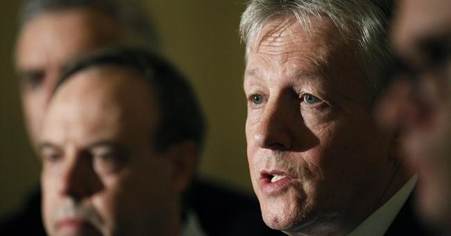 Belfast leaders strike deal to save power-sharing