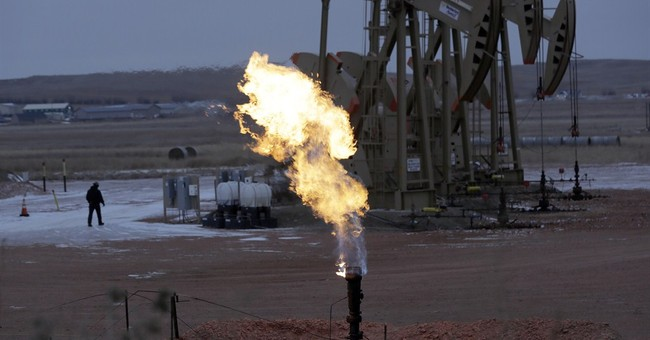 Natural gas down 29 pct in a month