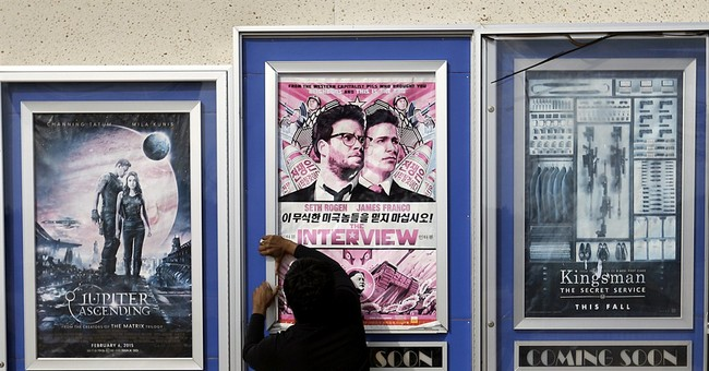 Sony re-gifts 'The Interview' in limited Christmas release