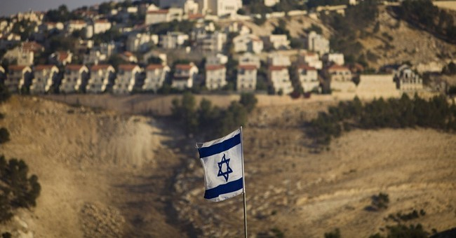 Israel official: Settlement funding up before vote