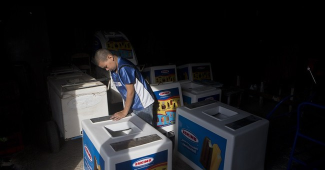 Poverty, violence push Honduran children to work