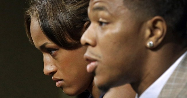 Domestic violence at forefront of NFL in 2014