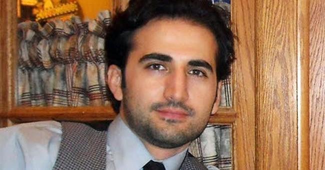 Ex-US Marine held in Iran suspends hunger strike