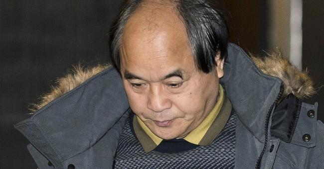 Canada dismemberment killer gets life in prison