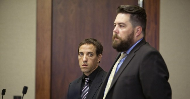 Ex-NASCAR racer pleads guilty in high-speed chase