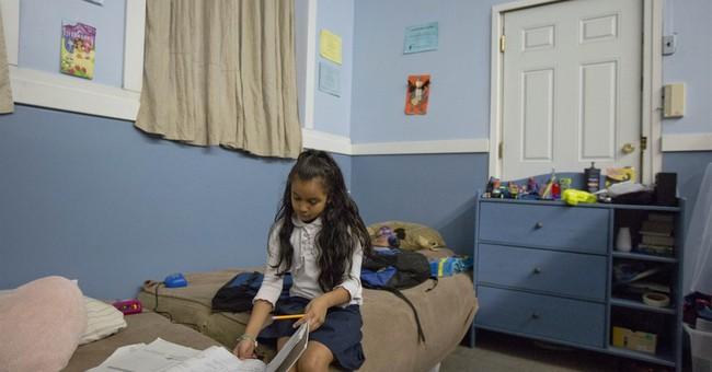 Immigrant mom seeks refuge in Philadelphia church