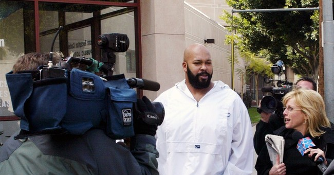 Suge Knight hearing on robbery charge rescheduled