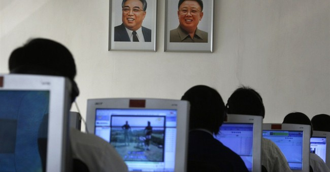 Key N. Korean websites suffer short outages after shutdown