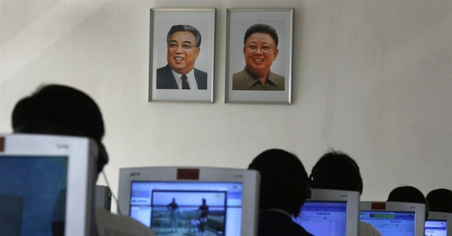 Key N. Korean websites suffer short outages after shutdown