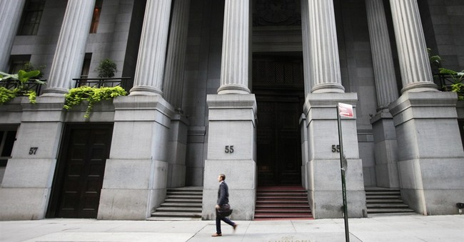 US stocks eke out gains in abbreviated trading day