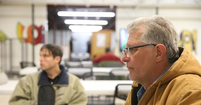 Denver shelters cite legal pot in homeless upswing